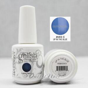 GELISH HARMONY - PART A Soak Off Gel Nail Polish Set UV Nail - Pick ANY Color