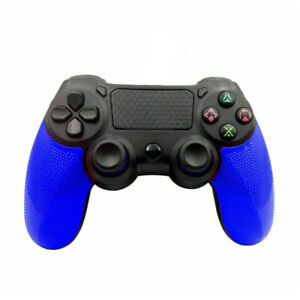 CONTROLLER PER PS4 VIBRATION 4 GAMEPAD JOYPAD WIRELESS compatibile