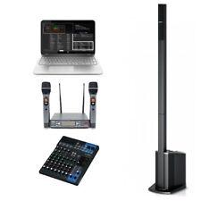 Bose L1 Compact Digital Karaoke System | DJ Software