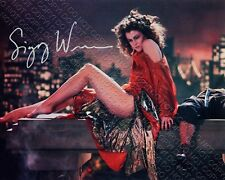 REPRINT 8x10 SIGNED AUTOGRAPHED PHOTO PICTURE SIGOURNEY WEAVER GHOSTBUSTERS DANA