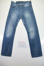 Levis 506 Standard Customized Code F1998 Tg46 W32 L34 jeans d'occassion
