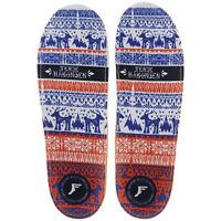 King Schiuma Gioco Changer Plantare Terje UK 7-7.5 Solette Skateboard