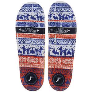 King Foam Game Changer Orthotic Terje UK 7-7.5 Insoles Skateboarding