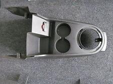 Mittelkonsole Original VW Fox 5Z 1.2 Modell 2007 Int: N2C/BC   5Z0863241A