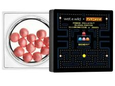 Wet n Wild x Pacman Limited Edition Powerpellets Blushlighter