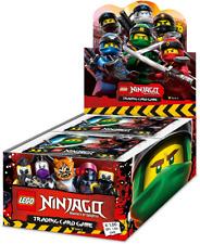 LEGO Ninjago - Serie 3 Trading Cards - 1 Display (50 Booster) - Deutsch