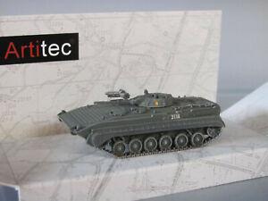 Artitec 6120008 BMP1 in grün NVA für Spur TT NEUWARE mit OVP