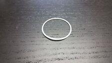 Iwata LPH400 W400 Air Cap White Gasket Ring 93708240
