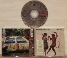 Ray Lamontagne – Trouble CD 2004 *NEAR MINT*