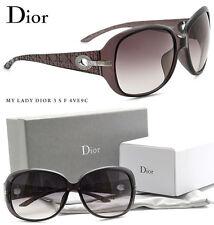 ☆ NEW Authentic Christian Dior MYLADYDIOR3SF 4VE9C Mauve Sunglasses RRP$549 ☆
