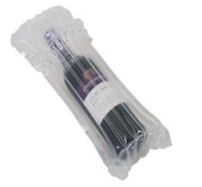 50pcs 7 Columns Inflatable Air Packaging Bubble Wrap Bags Wine Bottle Protective