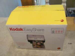 Kodak EasyShare Digital Photo Thermal Printer Dock CX7430 New Open Box