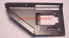 84 85 Corvette Door Panel Bezel  RH-  No PWR Lock Replaces GM 14076586