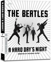 A Hard Day's Night (Criterion Collection) [New DVD]