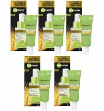 Garnier Skin Renew Clinical Dark Spot Corrector, 1.7 Fluid Oz (Pack of 5)
