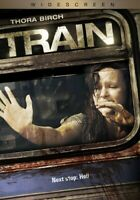 Train [New DVD] Ac-3/Dolby Digital, Dolby, Dubbed, Subtitled, Widescre