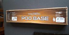 chub precision stainless steel pod base