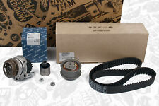 Original Kit Courroie de Distribution + Pierburg Pompe A Eau Audi A3 Skoda VW