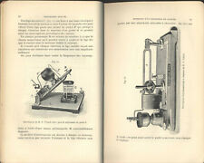 More details for early wireless telegraphy 1908 telephony radio telegraphie sans fil
