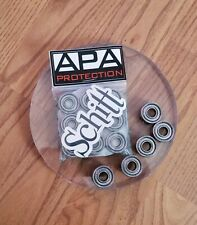 Apa Schitt Skateboard Bearings