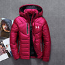 Under Armour Winter Women's UA Down Hooded Jacket Down Coat Parka High Quality