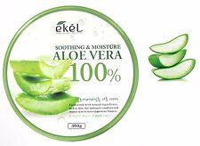 [ekel] 100% ALOE VERA Fresh Soothing & Moisture Gel - 300ml Korean Cosmetics