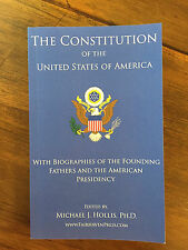 Constitution of the US and the American Presidency