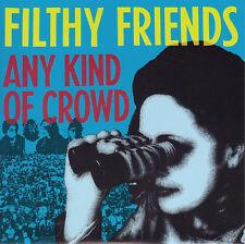 """rare R.E.M Sleater-Kinney Nirvana folks do Roxy Music RSD 2017 7"""" FILTHY FRIENDS"""