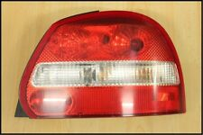 Destra Posteriore Tail Luce / Lampada JAGUAR X-TYPE Estate 2004-2010