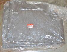 NEW OEM Genuine Honda Ridgeline Atlas Gray Floor Mats - 83600-SJC-A01ZD