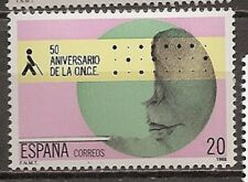 Spain Edifil #2985 MNH Set 50 Anniversary of the Eleven