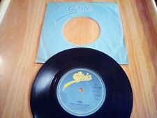 Abba, Take A Chance On Me - 7 inch vinyl single good condition+
