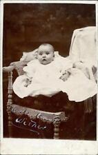 Baby by 'G. P. Oldham', Hollingworth QC982