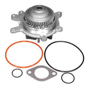 Engine Water Pump ACDelco 252-838