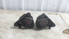 86 BMW K75 K 75 Front Brake Calipers