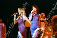 ABBA in concert at Wembley 1979! 80 RARE PHOTOS! Voulez-Vous Tour. not cd lp