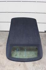 Original Audi A4 8H Cabrio Verdeck Dach blau mit Innenhimmel