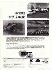 """1979 CHEVROLET  ~  BILL """"GRUMPY"""" JENKINS DRAG RACING  ~  NICE HOOKER HEADER AD"""