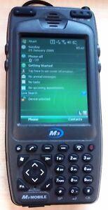 M3 Mobile Sky MC-7500S - Numeric, RFID, WWAN