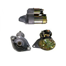 Fits VAUXHALL Astravan G 1.7DTi Starter Motor 2000-On - 17825UK