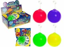 Giant Inflatable Bubble Ball Inflate upto 50CM Kids Adults Outdoor Indoor Play 4