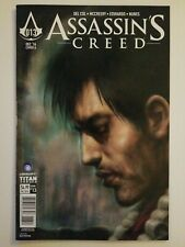 Assassin's Creed (2015) #13 - Fine - Cover A
