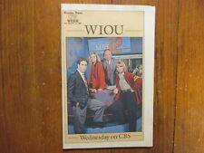 Oct 28-1990 Lancaster Pa TV Magazin(WIOU/JOHN SHEA/MARIETTE HARTLEY/HARRIS YULIN