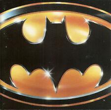 "PRINCE ""Batman Soundtrack"" Rare 1989 9Trk CD (925 936-2) ""Batdance, Partyman"""