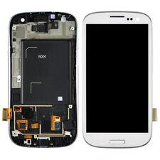 Samsung Galaxy S3 Neo i747 i9300 i535 L710 R530 T999 LCD Screen Digitizer Frame