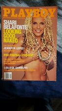 Playboy September 2000 Jenifer Lopez
