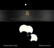 Bach / Thibaut Garcia - Demain Des L'aube [New CD]