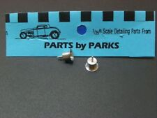 Parts by Parks 4001 x 1/24-1/25 Velocity Stacks 5/16 x 7/32 x 3/16