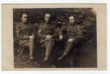MILITARY COLOGNE, BRITISH ARMY OCCUPATION OF THE RHINE, R.A. SOLDIERS, RP