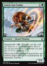 Ainok Survivalist    NM x4 Dragons of Tarkir MTG Magic Cards Green Uncommon
